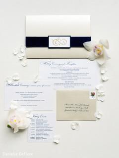 Indian wedding invitations photography