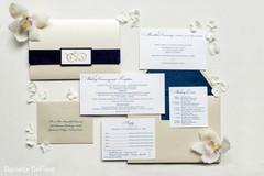 Marvelous indian wedding invitations.