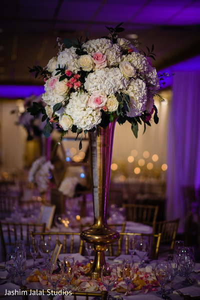 See this incredible floral arrangement design