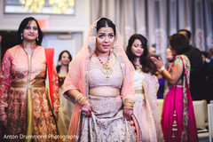 Maharani heading to the aisle