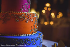 See this close up capture of the cake
