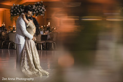 Sweet Indian bride and groom's  photo shoot.