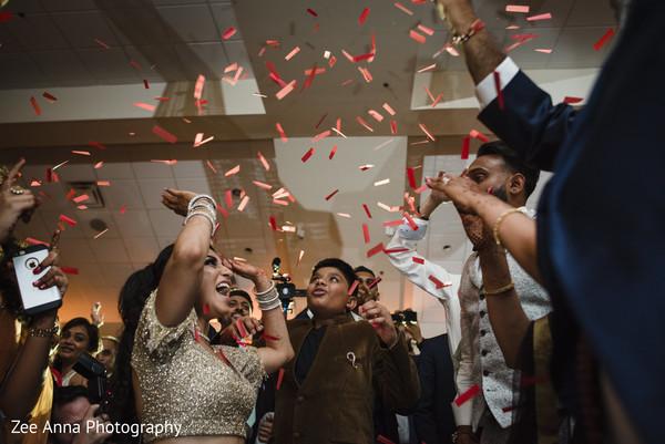 maharani,rajah,indian wedding reception dance