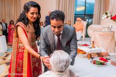 Indian wedding ceremony capture.