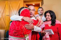 Indian pre-wedding celebrations.