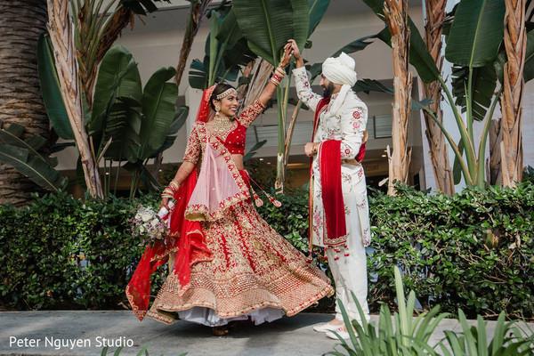 dance,venue,details,indian bride