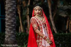 Maharani posing for the photo shoot