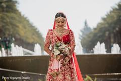 Maharani looking dazzling outdoors