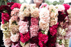 See this beautiful floral arrangement