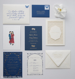 See this gorgeous invitations