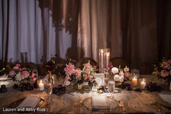 See this amazing table decor