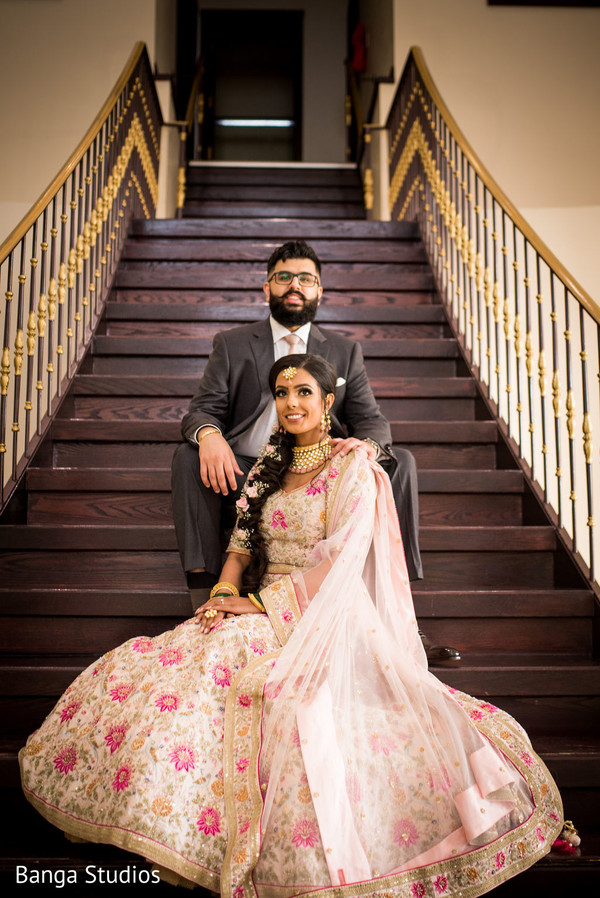 Maharani and Raja looking amazing