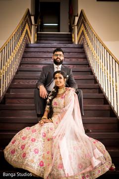 Maharani and Raja looking amazing