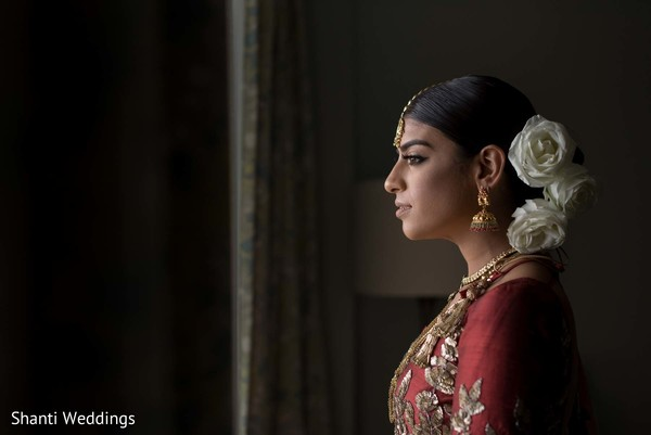 See this enchanting Maharani