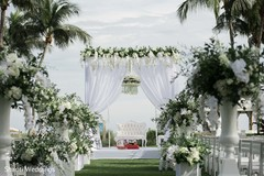 See this gorgeous mandap decor