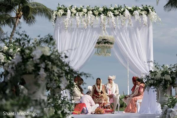 mandap,venue,details,indian wedding