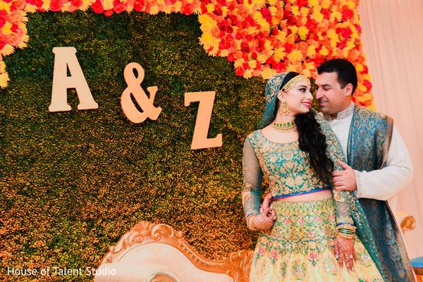 indian bride,venue,details,indian wedding