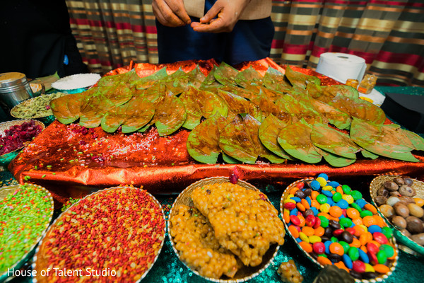See this delicious food ready for guests