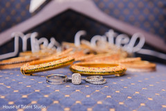 See this elegant rings before the ceremony