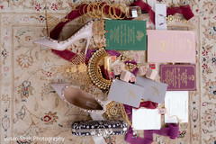 Incredible Indian bridal wedding ceremony accessories.