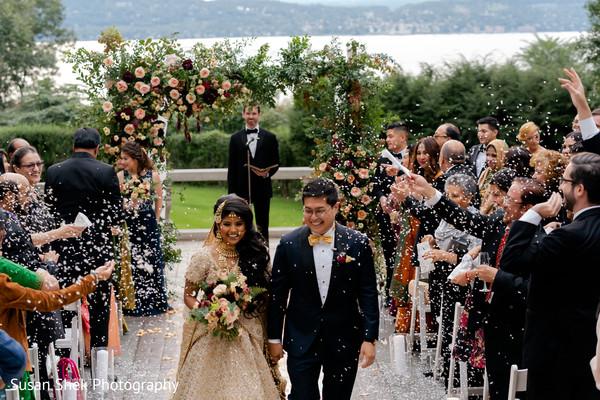 indian bride,indian groom,indian wedding ceremony