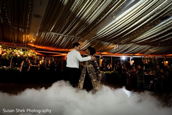 indian bride,indian wedding reception,indian groom,dance
