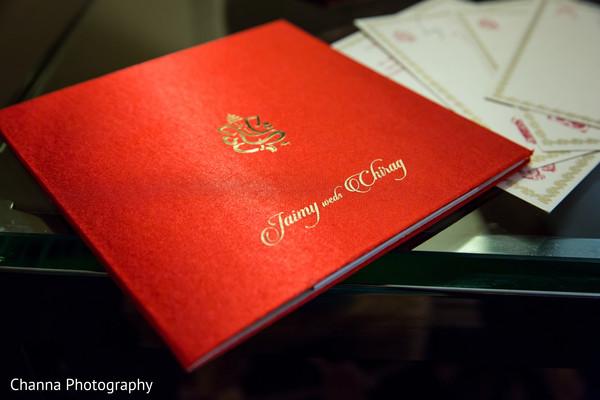 Indian wedding invitations design