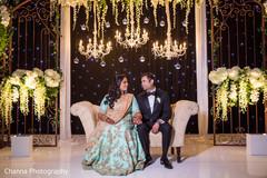 Ravishing indian couple