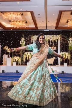 Ravishing indian bride