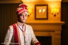 Indian groom looking amazing