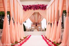 Amazing Indian wedding decoration