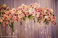See this incredible floral arrangement