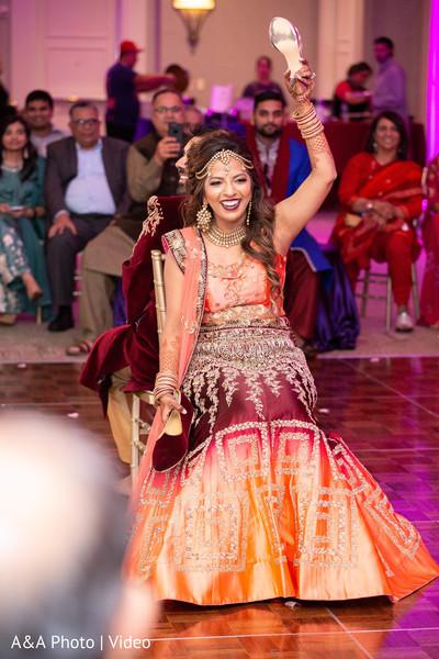 Maharani looking incredible