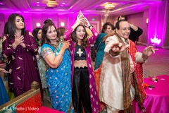 Indian wedding special guests