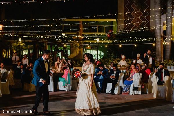 Maharani and Raja having an amazing time