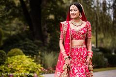 Indian bridal fashion inspiration.