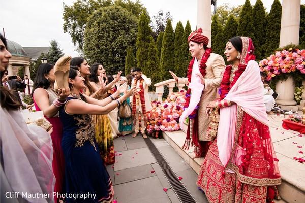 maharani,rajah,indian post-wedding rituals