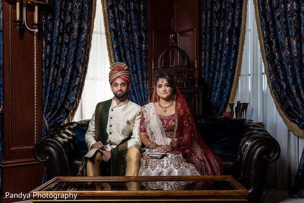 See this enchanting couple posing for pictures