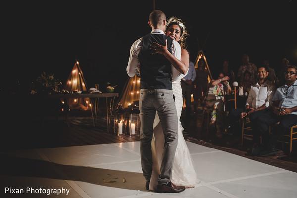 maharani,rajah,indian wedding reception,dance