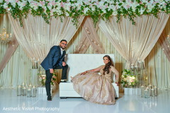 See this ravishing couple after the ceremony