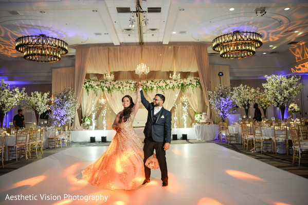 dance,venue,details,indian bride