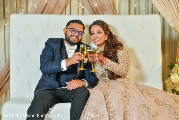 toast,venue,details,indian bride