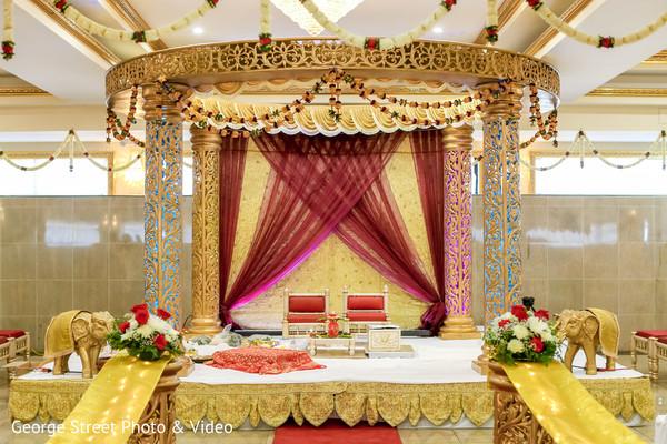 indian wedding decor,mandap,wedding design