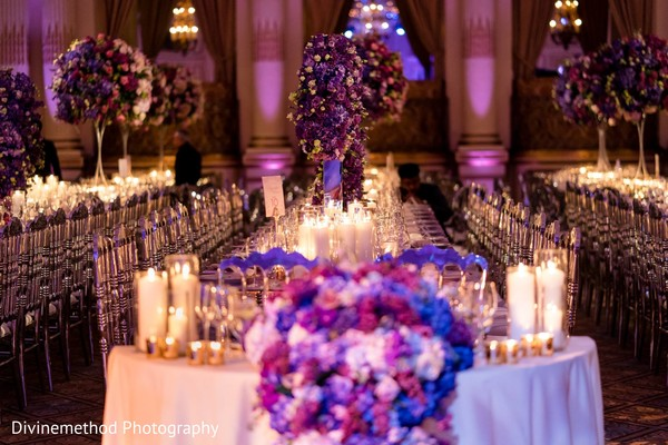 See this incredible venue decor