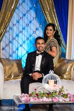 Maharani and Raja looking incredible