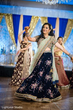 Gorgeous moments of the Indian wedding