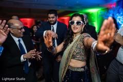 Maharani and special guests having a ravishing moment