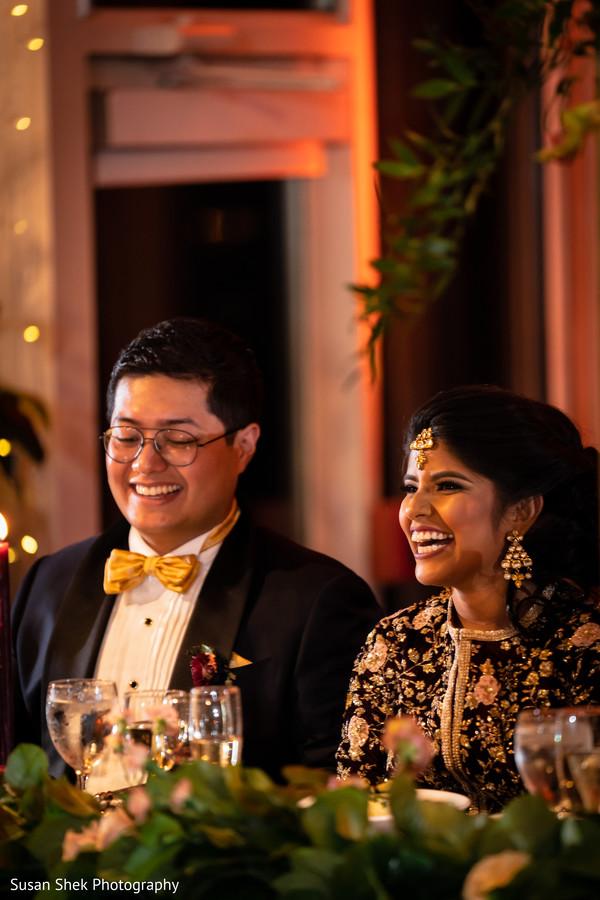 indian bride,indian wedding reception,indian groom