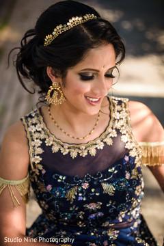 Maharani 's wardrobe looking gorgeous