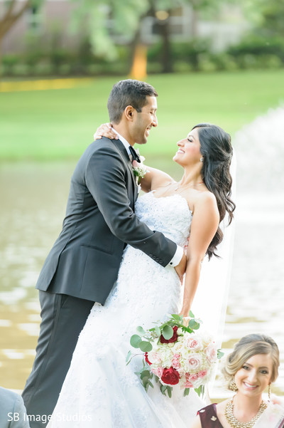 Take a look at this cute indian couple